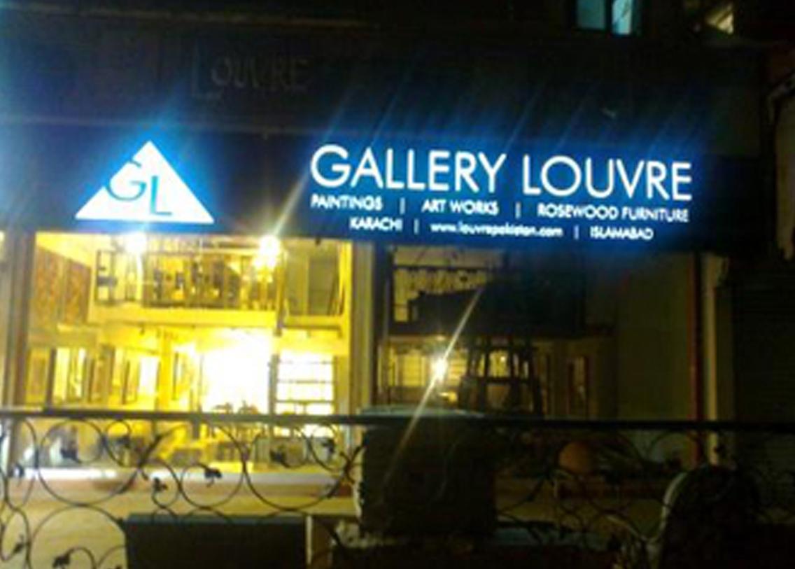 About LouvrePakistan